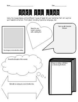 Narrative Resources