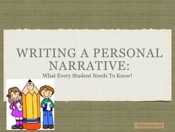 Narrative Review Keynote