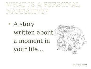 Narrative Review Power Point Version