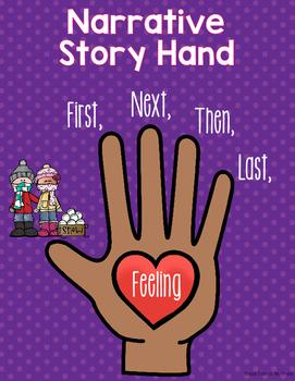Narrative Story Hand