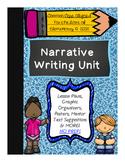 Narrative Unit of Study