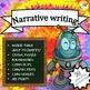 Narrative Writing Pack - Writing Prompts, Descriptive Writ