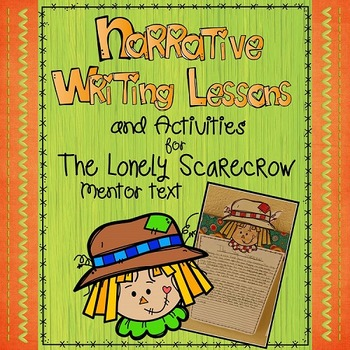 Narrative Writing for Fall