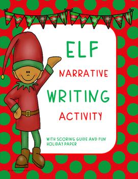 Narrative Writing Activity