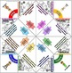 """Cootie Catcher Narrative Writing: """"Story-Catcher"""" (Careers Edition)"""