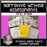 Narrative Writing Assessment and Rubric