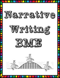Narrative Writing BME