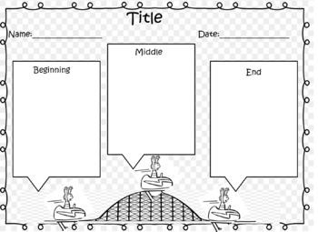 Narrative Writing BME