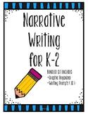 Narrative Writing ** Bundle