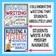 NARRATIVE CREATIVE WRITING ACTIVITIES & ASSIGNMENTS