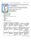Narrative Writing- Children's Book Unit Project