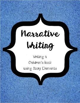 Narrative Writing: Children's Books