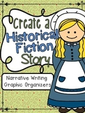 Narrative Writing: Create a Historical Fiction Story