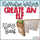Elf Writing