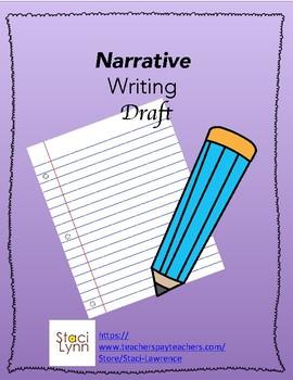 Narrative Writing Draft
