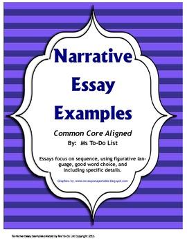 Bravery | Narrative Essay Example