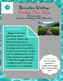 Narrative Writing: Finding Your Voice: The Journey