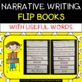 Narrative Writing Flip Books