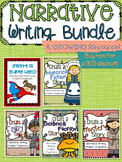 Narrative Writing: GROWING BUNDLE