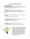 Narrative Writing Guidebook