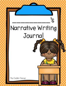 Narrative Writing Journal