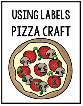 Narrative Writing: Labels {Craft}