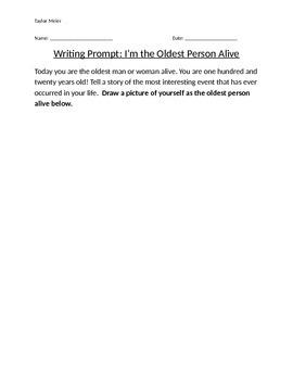 Narrative Writing Lesson Plans