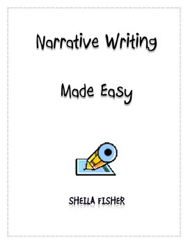 Narrative Writing Made Easy