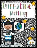 Narrative Writing: Mini Lessons, Graphic Organizers, Plann