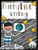 Narrative Writing: Mini Lessons, Graphic Organizers, Plann