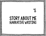 Narrative Writing Paper (A Guided Approach to Narrative Writing)