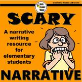 Narrative Writing - Personal Narrative: Grades 2 - 4