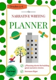 Narrative Writing Planner