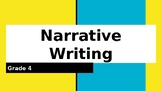 Narrative Writing PowerPoint - Empowering Writers