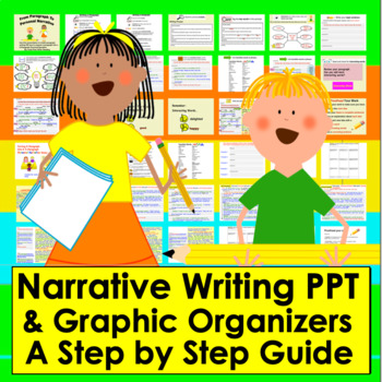 narrative writing powerpoint from paragraph to parag essay ccss