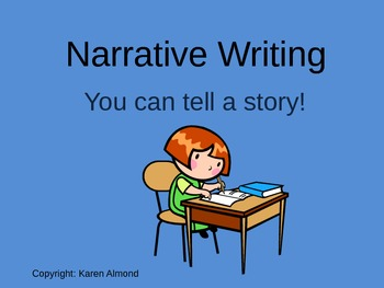 Narrative Powerpoint