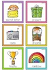 Narrative Writing Prompt Cards