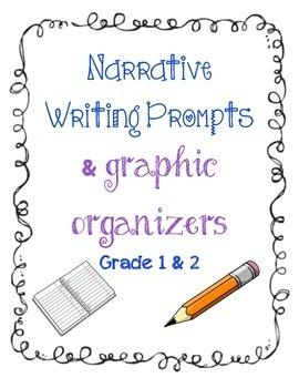 Narrative Writing Prompts & Templates