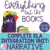 Narrative Writing & Reading Integration Unit [GRADES 4-5]