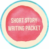 Narrative Writing: Short Story Assignment