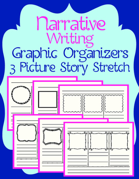 Graphic Organizers And Writing Paper & Worksheets | TpT