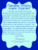 Narrative Writing ~ Story Stretch Graphic Organizers Writi