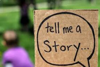 Narrative Writing - Tell a Story