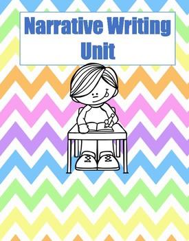 Narrative Writing Templates