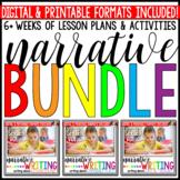 Narrative Writing Units: The Bundle