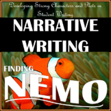 Narrative Writing Through Finding Nemo
