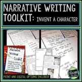 Narrative Writing Toolkit  Helping Students Write Quality Narratives  Grades 3-5