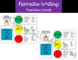 Narrative & Small Moment Writing Transition Words