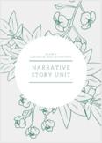 Narrative Writing Unit (Grade 6)