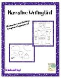 Narrative Writing Unit for grades 5-7